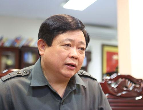 Ông Nguyễn Thế Kỷ làm Tổng giám đốc Đài tiếng nói Việt Nam 1