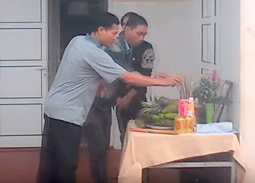 Việt Nam đề nghị Angola xét xử nghiêm kẻ sát hại hai công dân