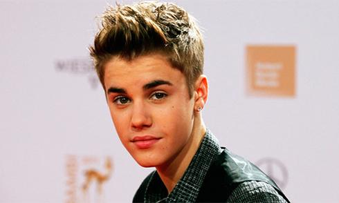 Học sinh 11 tuổi bắt lỗi ngữ pháp của ca sĩ Justin Bieber