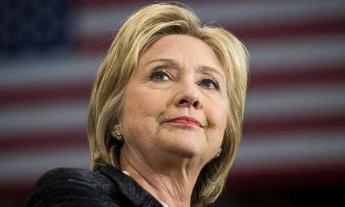 Thất bại bất ngờ của Hillary Clinton ở Michigan 1