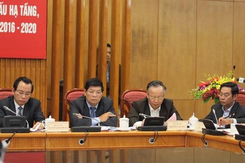 Hà Nội chuẩn bị miễn nhiệm 3 phó chủ tịch UBND 1