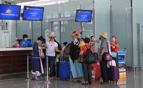 Hàng không Việt Nam cảnh báo vé máy bay giả ở Nhật Bản 1