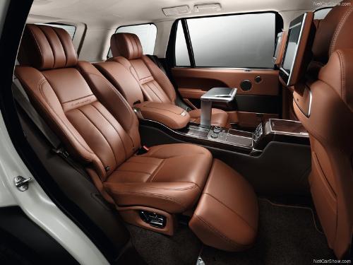 Những điểm lợi khi mua Land Rover chính hãng 3