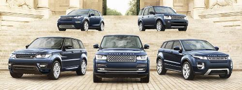 Những điểm lợi khi mua Land Rover chính hãng 1