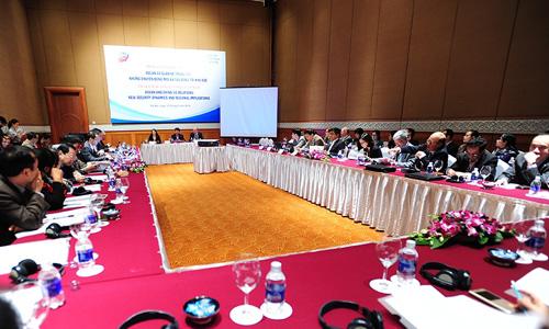 Chuyên gia quốc tế hối thúc ASEAN làm rõ khái niệm quân sự hóa ở Biển Đông 1