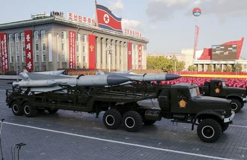 Triều Tiên tuyên bố binh sĩ đang chờ lệnh 'giải phóng Hàn Quốc'