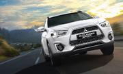 Mitsubishi Motors tặng túi 'đại cát' cho khách mua xe