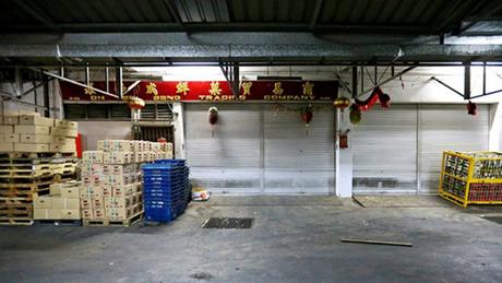 cửa hàng bán hoa quả Loh Ee Seng