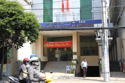 21 năm thăng trầm của Đại học Hùng Vương 1