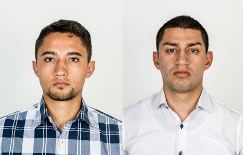 Hành trình đoàn tụ của hai cặp song sinh Colombia bị bệnh viện trao nhầm 2