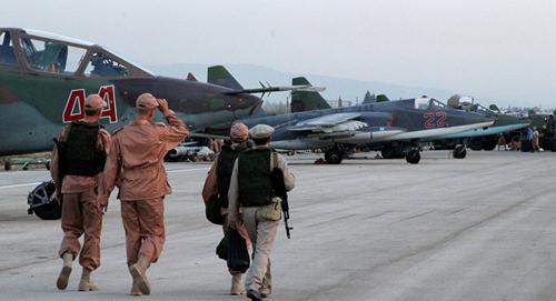 """Putin """"rút củi đáy nồi"""", rót hy vọng cho chảo lửa Syria 2"""