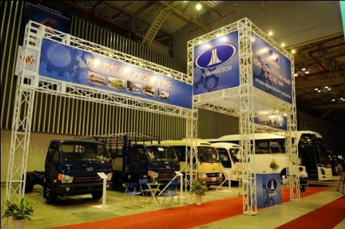 Saigon Autotech lần thứ 12 - tâm điểm công nghiệp phụ trợ Việt Nam 4