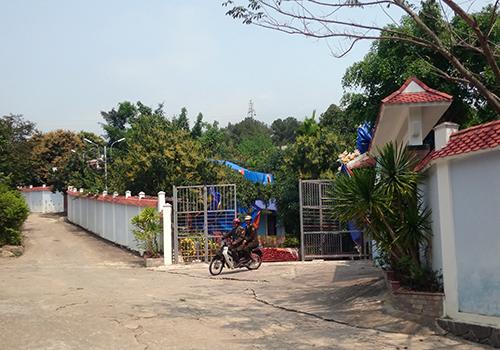 Đà Nẵng đốc thúc đại gia dỡ biệt phủ ở Hải Vân