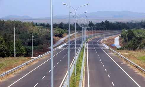 18.000 tỷ đồng xây dựng cao tốc Đồng Nai đi Bình Thuận