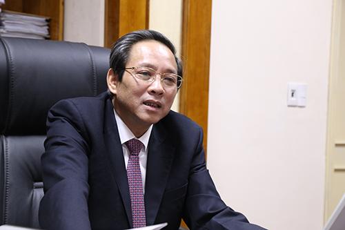 """Bí thư Quảng Bình: """"Để vợ con nhũng nhiễu, cán bộ bị điều chuyển"""" 1"""