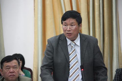 Toàn bộ 48 người tự ứng cử Quốc hội ở Hà Nội đã được thông qua 2