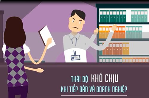 Đà Nẵng thúc đẩy cải cách hành chính qua video đồ họa 1