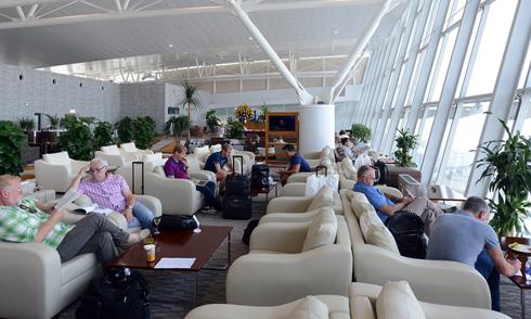 Nội Bài giành danh hiệu sân bay cải thiện nhất thế giới