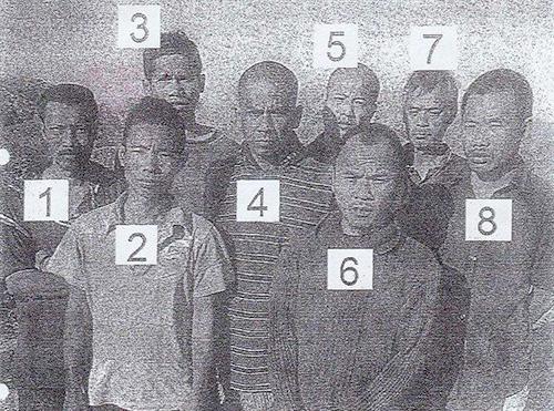 Ba lao động người Việt bị cướp biển bắt suốt 4 năm 1