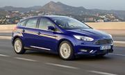 Nhà có con nhỏ nên mua Ford Focus hay Mazda3?