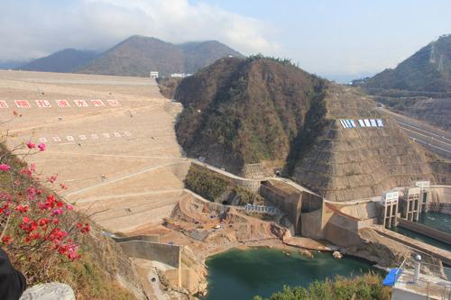 Đập của Trung Quốc trên dòng Mekong có thể gây bất ổn toàn cầu 1