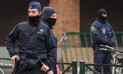 Hành trình truy bắt nghi phạm vụ thảm sát Paris 2