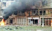 Nổ lớn ở Hà Đông, 4 người chết