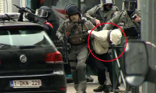 Hành trình truy bắt nghi phạm vụ thảm sát Paris 3