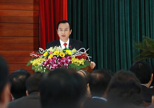 Lãnh đạo chủ chốt Đà Nẵng không ứng cử đại biểu Quốc hội 1
