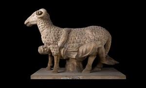 Bộ sưu tập 600 tượng quý bị giấu dưới hầm suốt 40 năm