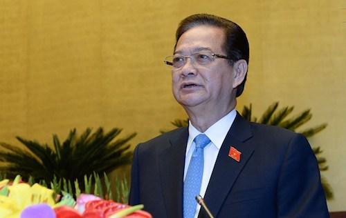 Thủ tướng: Chính sách lúng túng do nhận thức chưa đủ rõ 1