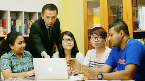 Học ngành quản trị khách sạn, kinh doanh tại Singapore