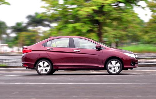 Hết cơ hội giảm giá ôtô tại Việt Nam 1