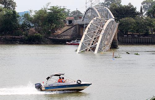 Thủ tướng đồng ý chi gần 300 tỷ đồng xây cầu Ghềnh mới 1