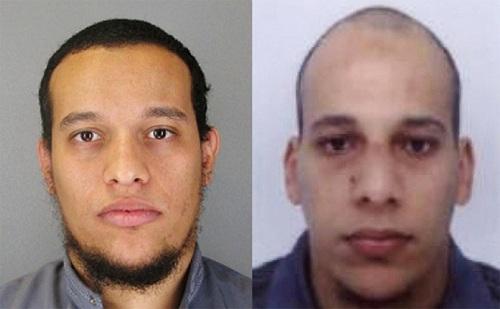 Vì sao những kẻ đánh bom tự sát thường là anh em 2