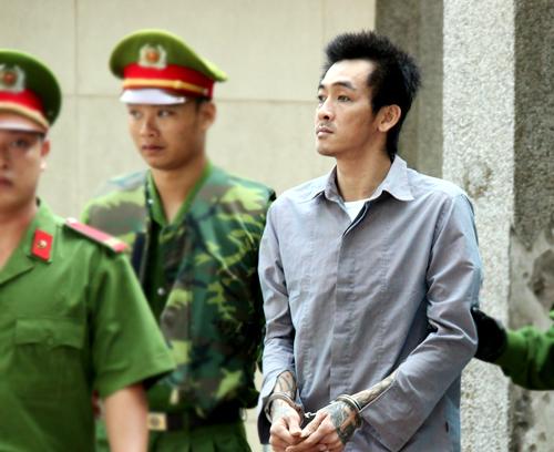 Nhiều giang hồ xem phiên xử Tuấn Em bắn chết 2 người ở Phú Quốc