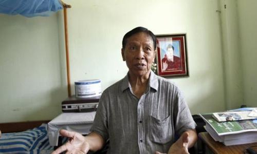 Bộ trưởng được đề cử Myanmar mua bằng tiến sĩ
