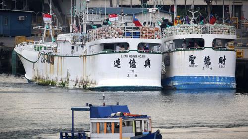 Indonesia nói bắn hai tàu cá phớt lờ cảnh báo của Đài Loan