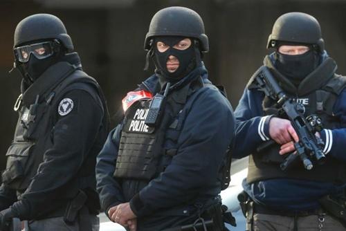 Vì sao Bỉ không thể ngăn chặn vụ khủng bố được báo trước 1