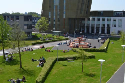 Học bổng tại Đại học Ứng dụng Hanze, Hà Lan