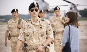 Thủ tướng Thái Lan muốn gặp nam chính phim 'Hậu duệ mặt trời'