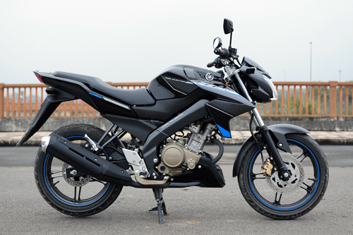 So sánh Yamaha FZ150i và Honda CB150R tại Việt Nam 1