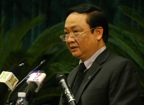 Ba giám đốc Sở được bổ nhiệm làm Phó chủ tịch UBND Hà Nội 1