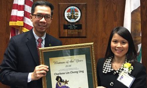Kỹ sư Việt tại NASA được vinh danh 'Phụ nữ của năm'