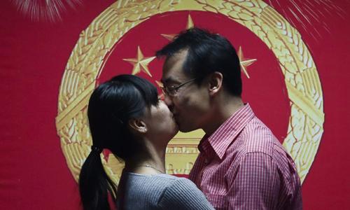 Cuộc cách mạng tình dục chóng vánh của xã hội Trung Quốc 1