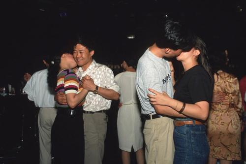 Cuộc cách mạng tình dục chóng vánh của xã hội Trung Quốc 2