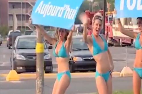 dan-nguoi-dep-bikini-khien-nhieu-anh-chang-ngo-ngac