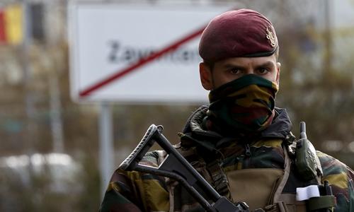 Cái bắt tay giữa IS và mafia châu Âu 1