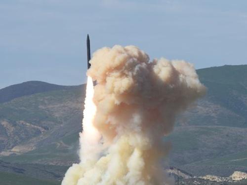 Khả năng tự vệ của Mỹ trước tên lửa hạt nhân Triều Tiên 1