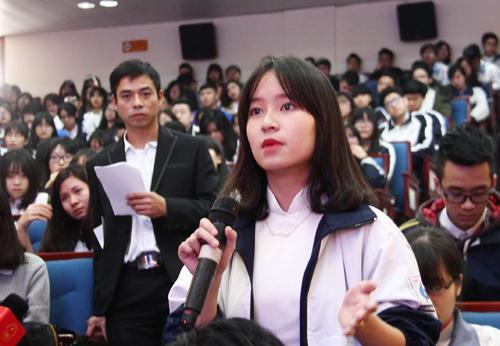 Tuổi 18 muốn biết gì ở cuộc bầu cử Quốc hội 2
